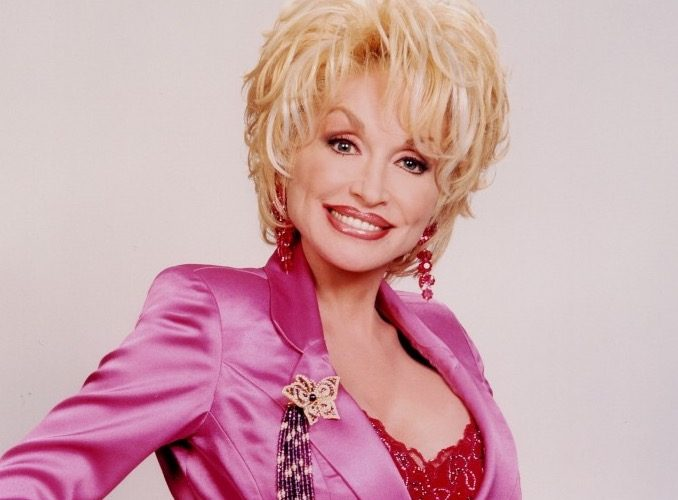 What Dolly Parton teaches us about presenting